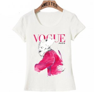 100% Fashion Shirt veelkleurig