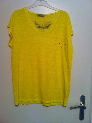 """NEU! Shirt aus Leinen  von """"KAPALUA"""", GR = L"""