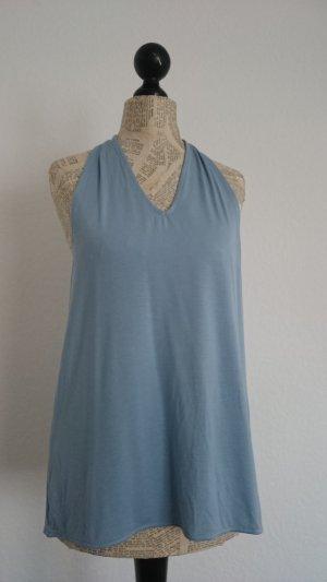 Neu! Shirt , blau, Größe 40/42