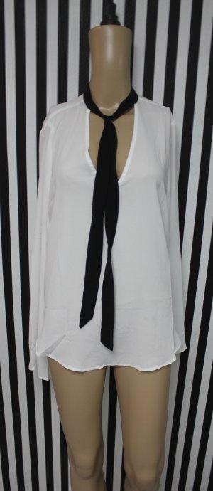 NEU Shirt Bluse chic elegant Gr L