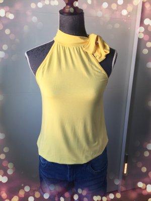 NEU Shirt Melrose gelb