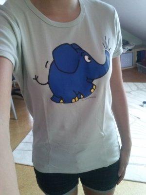 NEU Shirt mit Elefant