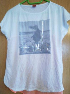 NEU Shirt S. Oliver