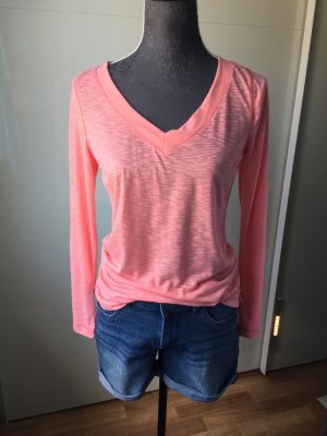 NEU Shirt Strandshirt apricot