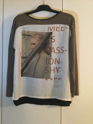 ⭐️NEU⭐️ Shirt von Zara W&B