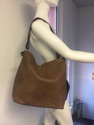 NEU Shopper /Schultertasche mit Innenbeutel
