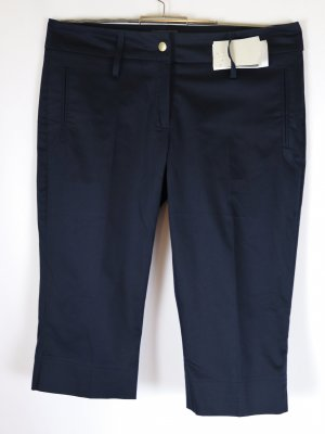 Neu Shorts Kurze Hose Stoffhose MEXX Größe M 38 Dunkelblau Navi Blau Business Bermudas Klassisch