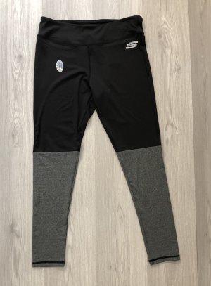 •NEU• skechers damen Hose Sport Hose Leggins Läufer Hose