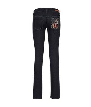 NEU +++ Skinny Jeans LOVE MOSCHINO + only original Skinny Straight Leg +++ NEU