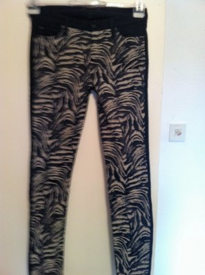 "NEU! Skinny Jeans von ""7 For All Mankind"" GR = 30, NP=249"