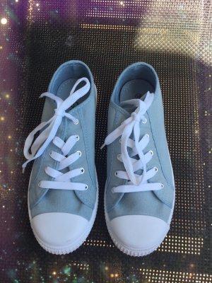 NEU Sneaker Turnschuhe 39 blau