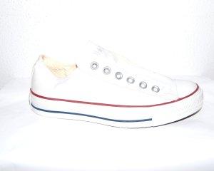 Neu Sneaker von Converse All Star  Weiß Gr.37/4,5UK