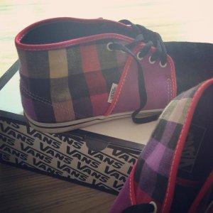 NEU ++ Sneakers VANS Camryn + Diesel Skater Turnschuh originalverpackt *** NEU