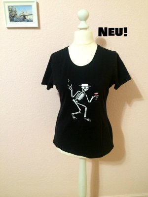 Neu! Social Distortion Bandshirt.