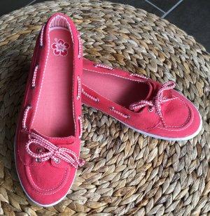 NEU!!!!Sommer Schuhe in hellrot ❤