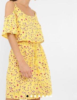 NEU Sommerkleid in gelb