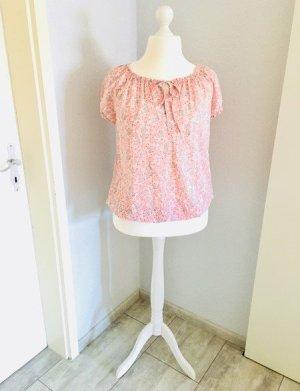 NEU Sommerliche Bluse Gr. 44/46 - rosé