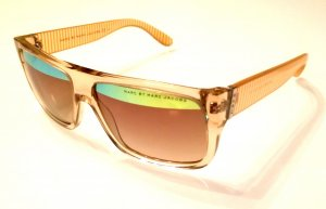 NEU Sonnenbrille mit Etui - Marc by Marc Jacobs
