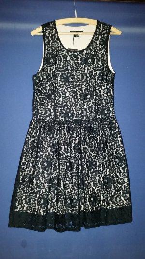 !! NEU !! Spitzen-Kleid