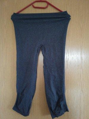TCM Pantalone da ginnastica antracite