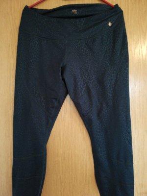 Tchibo / TCM Pantalone da ginnastica petrolio
