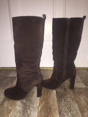 Neu: Stiefel von Scholl Gr. 37 dunkelbraun
