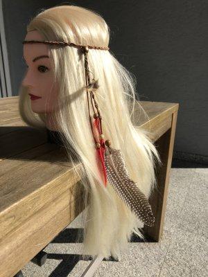 Nastro per capelli multicolore