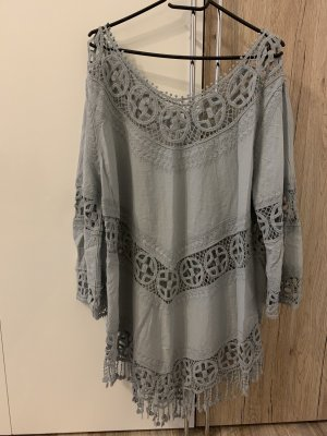 Tunic light grey