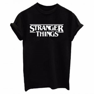 **Neu** Stranger Things T-shirt
