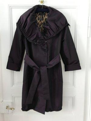 Escada Manteau mi-saison violet