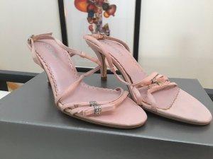 NEU Süße rosafarbene Sandaletten mit Riemchen von sasson