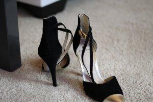 *NEU* Super Schöne Echtleder High Heels von Pices