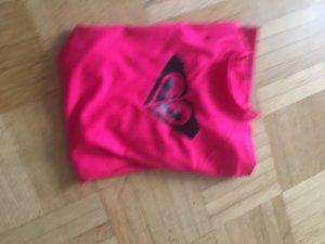 Neu! Surf-shirt pink, roxy, xs