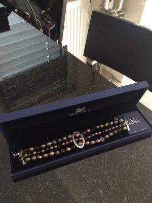 Neu: Swarovski Armband funkelnd schön