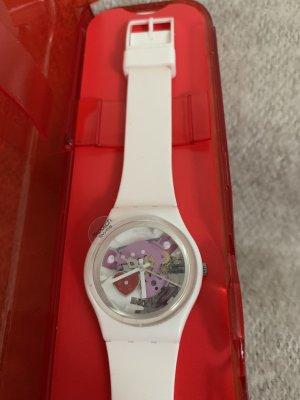Neu Swatch Armbanduhr Valentines Day