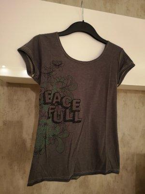 NEU! T-shirt Blend She Gr. L
