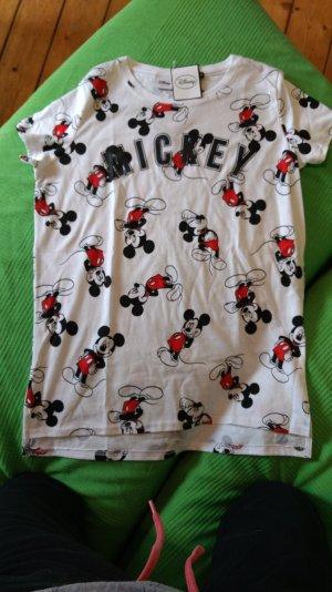 """NEU T-Shirt """"Mickey Mouse""""  Größe S"""