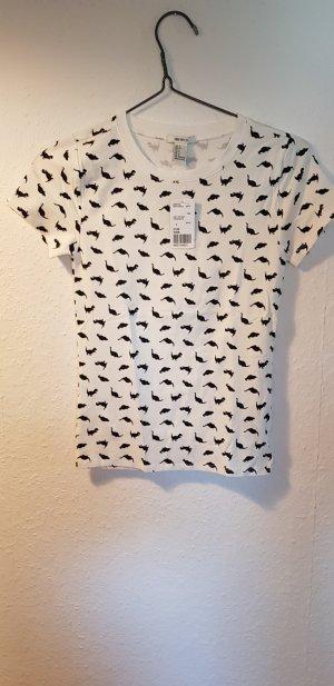 NEU T-Shirt mit Dino-Print