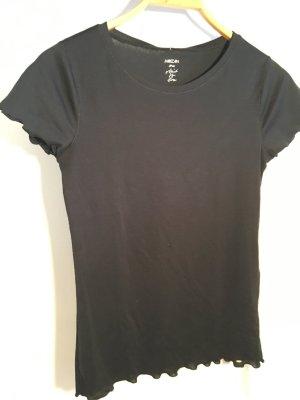 Neu: T-shirt schwarz Marc Cain Gr. 38