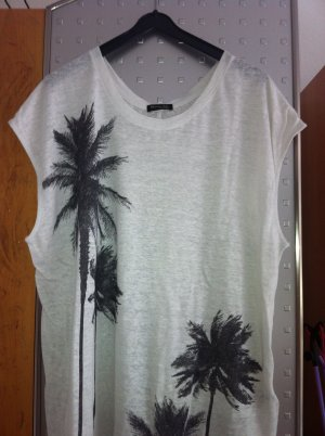 "NEU! T-Shirt von ""Massimo Dutti"", GR = M"