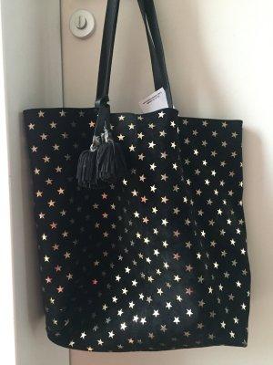 NEU: Tasche, Hobo, Shopper aus hochwertigem Wildleder