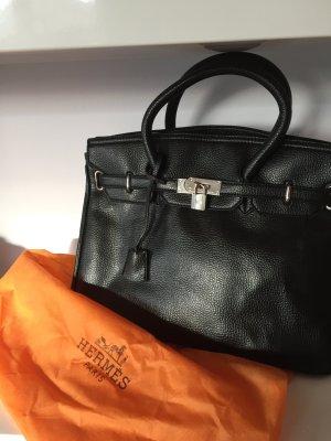 NEU Tasche schwarz mit Staubbeutel