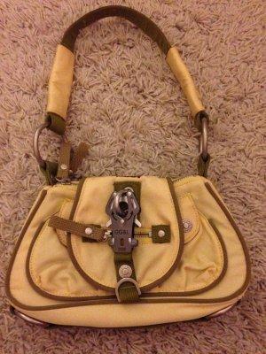 Neu Tasche von GG&L in gelb/grün