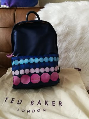 Ted baker Sac à dos multicolore