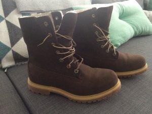 NEU Timberland Earthkeeper Boots Stiefeletten gefüttert Winter