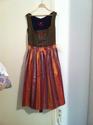 Sportalm Dirndl multicolored
