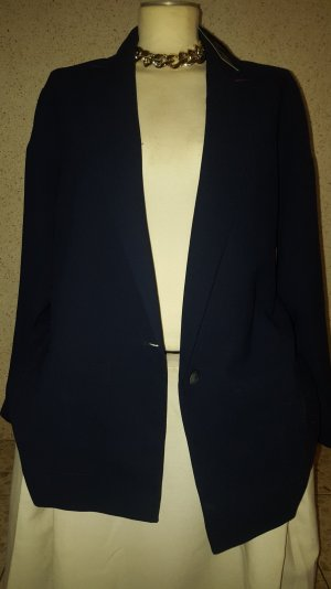 NEU!Tommy Hilfiger Damen Blazer dunkelblau Gr. 38