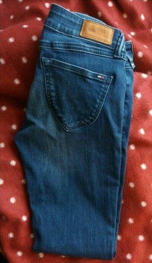 *NEU* Tommy Hilfiger Denim Low Rise Skinny Jeans in Größe 27/32