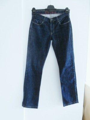 Neu Tommy Hilfiger Jeans Shelby Slim W29 Größe 38