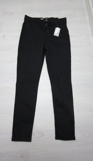 Topshop Trousers black
